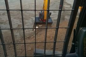 Digger view